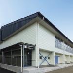 栃木市立合戦場小学校体育館のサムネイル