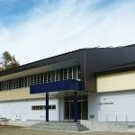 山中湖村民児童体育館のサムネイル